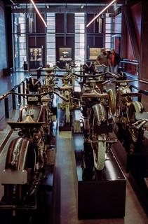 Harley Davidson Museum #3, Milwaukee, Wisconsin