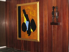 Robert Motherwell (Schultefineart) Tags: robertmotherwell abstractexpressionism abstractart schultefineart