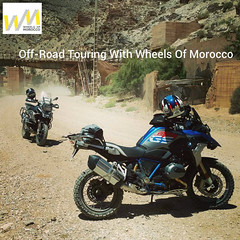 Morocco adventure tours (wheelsofmorocco1) Tags: morocco motorcycle tour adventure tours