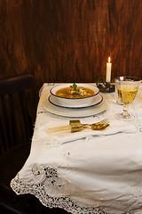 Sopa de pescado y marisco (Frabisa) Tags: sopa pescado marisco langostinos tomate rape almejas homemade casero receta récipe soup fish seafood shrimp tomato monkfish clams