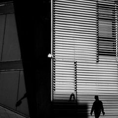 more (bemberes) Tags: bw urban bilbao epl3