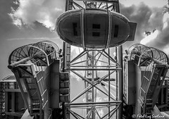 London Eye (FotoFling Scotland) Tags: london londoneye fotoflingscotland
