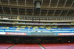 Camp Nou 54 (Seán Creamer) Tags: barcelona spain campnou football soccer uefa catalonia iniesta messi fcbarcelona ladislaokubala ballondor championsleague europeancup goldenboot valdés xavi puyol guardiola cruyff ramos mésqueunclub laliga