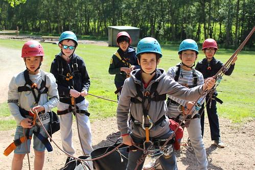 boys ropes