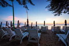 Sanur (Jokoleo) Tags: bali sanur morning beach sunrise dawn indonesia travel outdoor sand enjoy calm tranquil sea