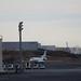 Dassault Falcon 7X at Haneda Airport