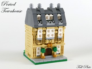 Period Townhouse (5 of 5)