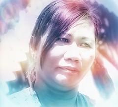 M (scinta1) Tags: bali indonesia 2016 kintamani kedisan mountbatur gunungbatur lakebatur danaubatur people balinese kampung desa village woman portrait face head ibu colours