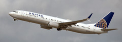 Boeing 737-924 N47414 (707-348C) Tags: losangeles thehill lax klax unitedairlines ual airliner jetliner boeing boeing737 n47414 passenger california united b739