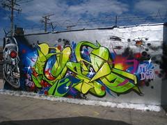 JASH (Billy Danze.) Tags: chicago graffiti jash d30 dc5 att