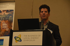 Obadiah Bartholomy, Senior Manager, Distributed Energy Resources, SMUD