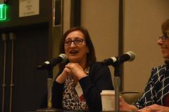 Beth Reid, CEO, Olivine