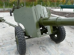 "85 mm divisional gun D-44 6 • <a style=""font-size:0.8em;"" href=""http://www.flickr.com/photos/81723459@N04/34681444181/"" target=""_blank"">View on Flickr</a>"