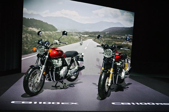 Honda Motorcycle-11