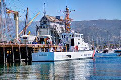2017-138 Coast Guard Cutter Blackfin
