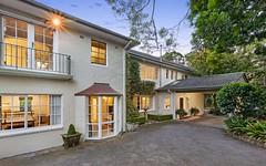 36A Grosvenor Street, Wahroonga NSW