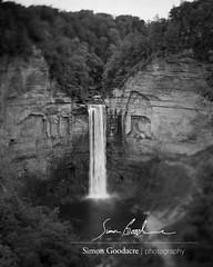 Taughannock Falls 2017