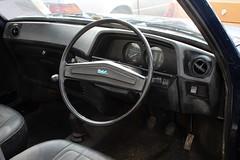 A476 HDX (3) (Nivek.Old.Gold) Tags: 1984 morris 575 pickup 1275cc kerridges needhammarket aca