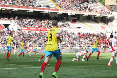RAYO VALLECANO - CD LUGO (48)