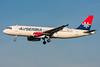 YU-APG - Air Serbia - Airbus A320-232