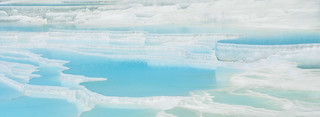 Pamukkale Kuzey Travertenleri