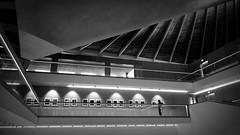 London Design Museum (joephoto uk) Tags: london design museum kensington atrium