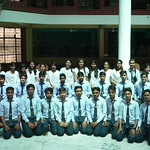 "Photo Session for 2013-17 Batch <a style=""margin-left:10px; font-size:0.8em;"" href=""http://www.flickr.com/photos/129804541@N03/33611692533/"" target=""_blank"">@flickr</a>"