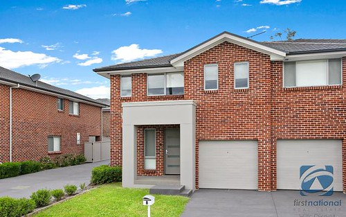 8/22 Ramona Street, Quakers Hill NSW