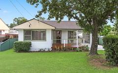 134 Binalong Road, Toongabbie NSW