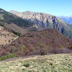 Blick zum Monte Tamaro (1960 m.ü.M.) thumbnail