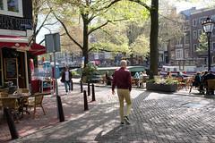 DSCF2237.jpg (amsfrank) Tags: candid amsterdam rivierenbuurt prinsengracht marcella cafe bar marcellas terras sun people tourists
