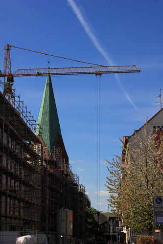 "Baustelle Schlossstraße (165) • <a style=""font-size:0.8em;"" href=""http://www.flickr.com/photos/69570948@N04/33754494324/"" target=""_blank"">View on Flickr</a>"