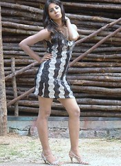 South Actress SANJJANAA Hot Exclusive Sexy Photos Set-25 (64)