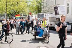 Creative Mass - Kundgebung-30