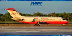 XA-UXP (J. Martin Romero) Tags: mcdonnell douglas dc915mc aeronaves tsm vtm cancun internacional cun mmun mexico spotting spotter aviation aviacion airplane plane aircraft avion