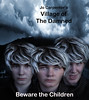 112. Beware the Children (jofolo) Tags: wah werehere hereois johncarpenter villageofthedamned 365the2017edition 3652017 day112365 22apr17