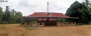 Sree Dharma Sastha Temple Murikkungal 2