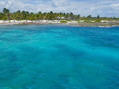 Version 2 Costa Maya Mexico April 2017 (bermudafan8) Tags: 2017 spring break bermudafan8 mexico tropical