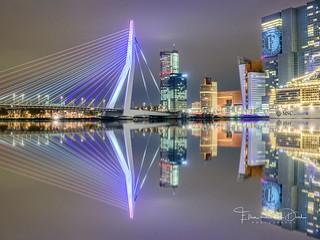 Rotterdam - Feyenoord