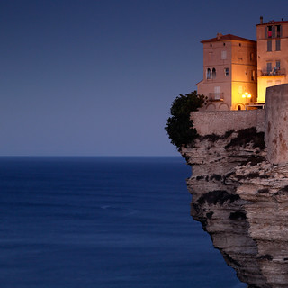 Bonifacio - Corsica - France