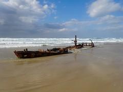 Dor HaBonim beach