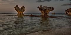 Heart Rock Beach