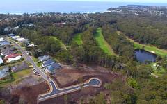 Lot 304 Yarrawonga Drive, Mollymook NSW