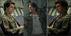 Tom Cruise The Mummy 2017 Jacket (Samara Deniz) Tags: themummy themummy2017 tomcruise taylorcolt costume cottonjacket summerwear menfashion boysfashion newarrivals menoutfit latestfashion movie celebrityfashion celebritystyle awesome gift superhotfashion trends usfashion