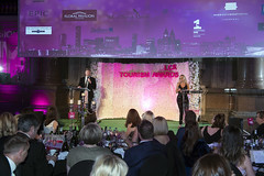 Liverpool City Region Tourism Awards 2017