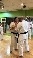 Cours spécial avec Shihan Gäetan Sauvé