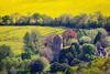Little Malvern Priory,Ccourt and gardens (stevehimages) Tags: little malvern hills view springtime priory court gardens steve steveh higgins stevehimages worcestershire wowzers warden grandpas grandpasden den 2017