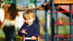 My son Heber (paulomarquesfotografia) Tags: portrait albinar super a7 sony children kid bokeh beyondbokeh colors