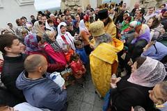137. St. Nikolaos the Wonderworker / Свт. Николая Чудотворца 22.05.2017