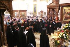 035. St. Nikolaos the Wonderworker / Свт. Николая Чудотворца 22.05.2017